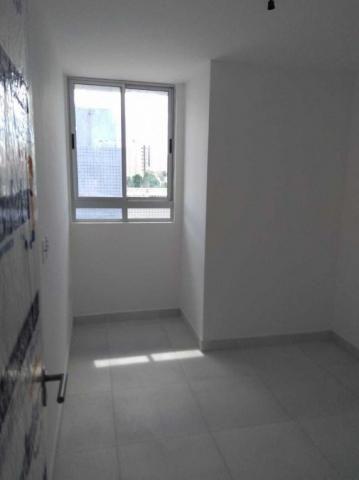 2 quartos no Bessa / estrutura completa - Foto 13