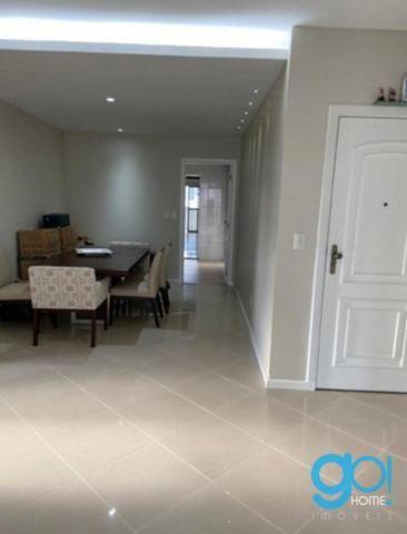 Apartamento com 3 dormitórios à venda, 174 m² por R$ 1.150.000 - Umarizal - Belém/PA - Foto 8