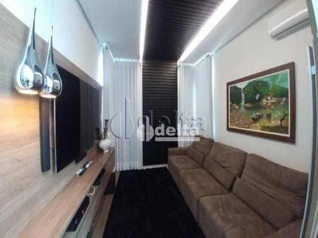 Casa com 6 dormitórios à venda, 480 m² por R$ 1.700.000,00 - Jardim América II - Uberlândi - Foto 16