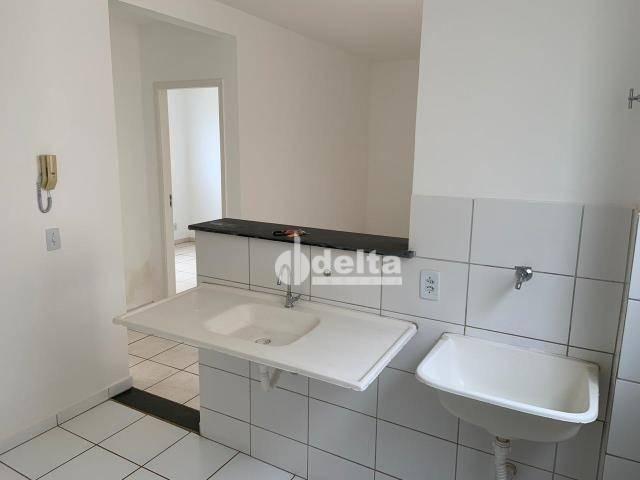 Apartamento à venda, 44 m² por R$ 105.000,00 - Shopping Park - Uberlândia/MG - Foto 2