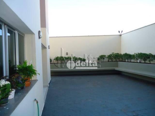 Apartamento com 4 dormitórios à venda, 167 m² por R$ 800.000,00 - Osvaldo Rezende - Uberlâ - Foto 19