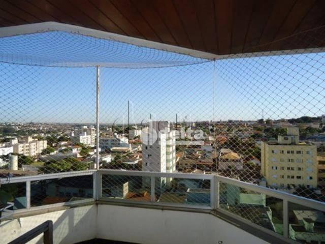 Apartamento com 4 dormitórios à venda, 167 m² por R$ 800.000,00 - Osvaldo Rezende - Uberlâ - Foto 7