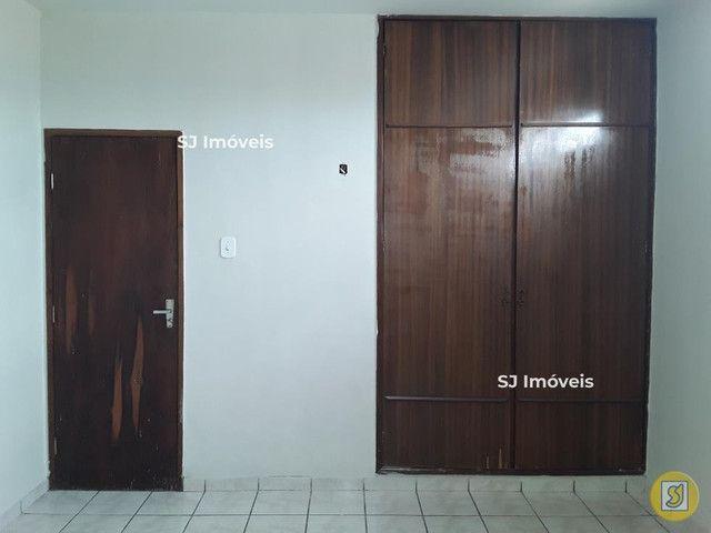 Apartamento para alugar com 3 dormitórios em Pimenta, Crato cod:33995 - Foto 18