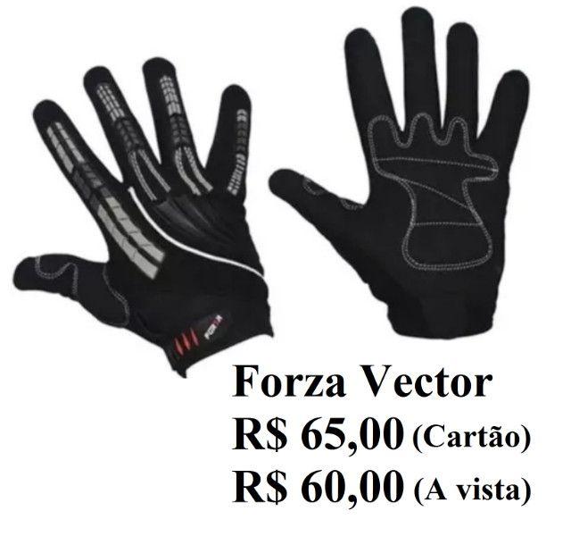 Luvas X11 e Forza para dia a dia , a partir de R$ 85,00 (tamanhos P ao GGG) JL Parts - Foto 10