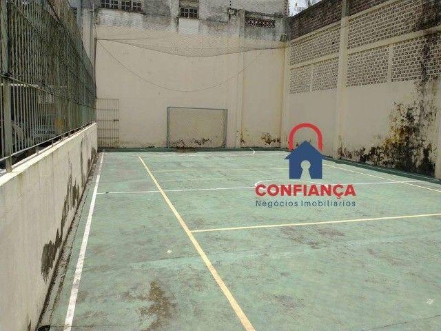 Ed. Florianópolis, 3 quartos, 2 vagas de garagem soltas, 105m², na Humaitá - Foto 10