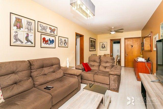 Apartamento à venda com 2 dormitórios em Petrópolis, Porto alegre cod:19349