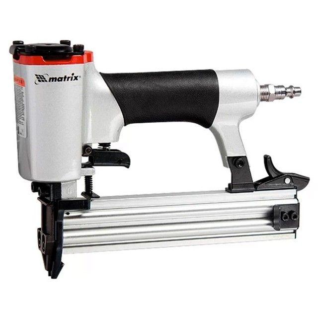 Pinador Pneumático 110PSI para 100 Pinos 10 a 50 mm 574109 MTX