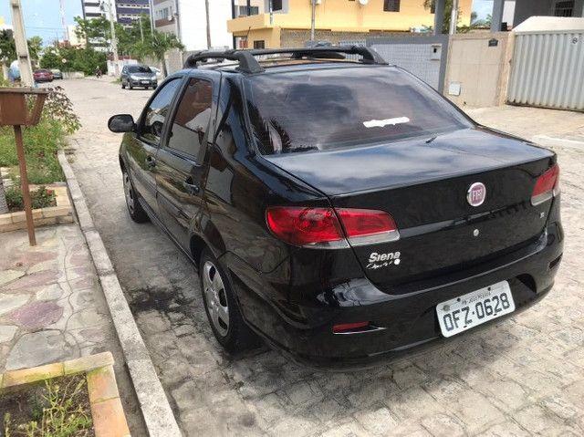 Fiat Siena 1.0 EL 2014 Completo de Tudo! Em Estado de Zero! Promoção! - Foto 7