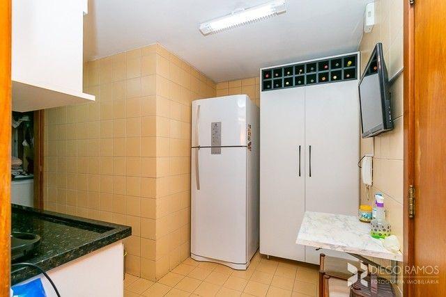 Apartamento à venda com 2 dormitórios em Petrópolis, Porto alegre cod:19349 - Foto 19