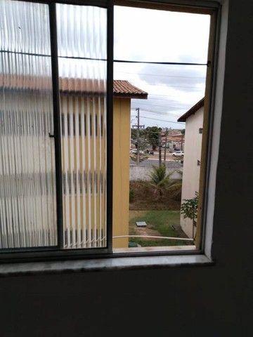 Apartamento para aluguel tem 44 metros quadrados com 2 quartos em Santo Antônio - São Luís - Foto 2