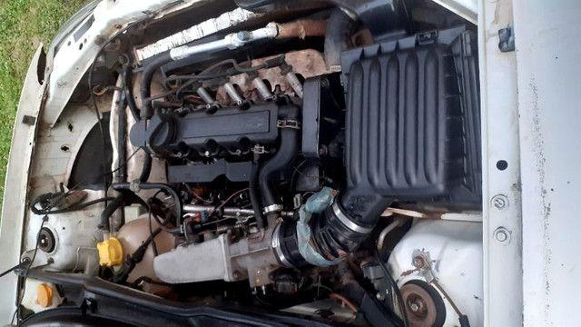 Vendo um Carro modelo classic  - Foto 6
