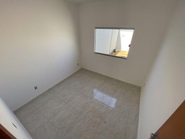 Casa para venda possui 58 metros quadrados com 2 quartos em Residencial Buena Vista I - Go - Foto 13
