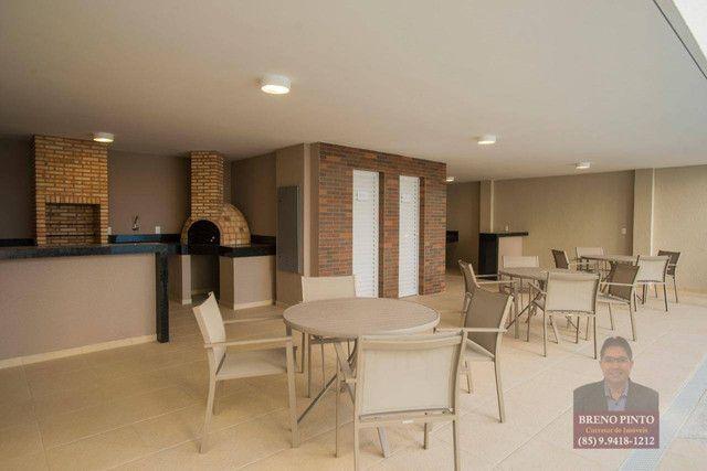 Apartamento no Tribeca com 3 dormitórios à venda, 119 m² por R$ 1.139.260 - Aldeota - Fort - Foto 6