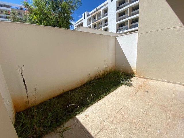 Tagua Life Unidade Garden/térreo C/ Área Verde 55 m² - Reversível para 2 qts - Foto 2