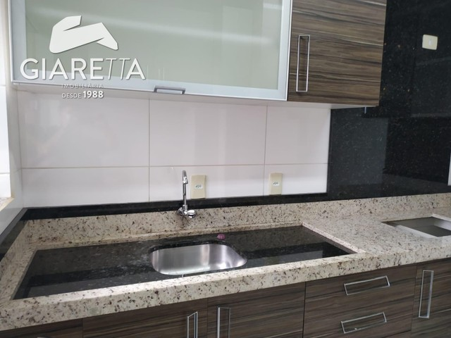 Apartamento com 3 dormitórios à venda,118.80 m², VILA INDUSTRIAL, TOLEDO - PR - Foto 12