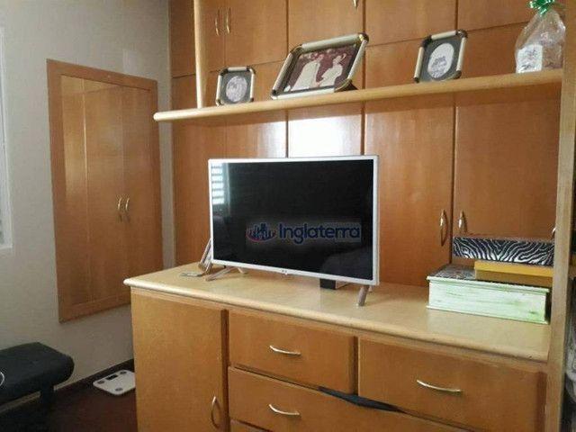 Casa com 4 dormitórios para alugar, 400 m² por R$ 5.500,00/mês - Jardim Higienópolis - Lon - Foto 17