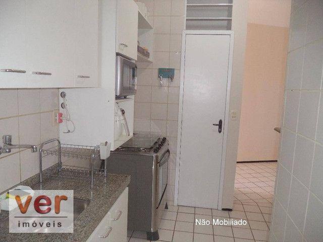 Apartamento à venda, 76 m² por R$ 145.000,00 - Papicu - Fortaleza/CE - Foto 2