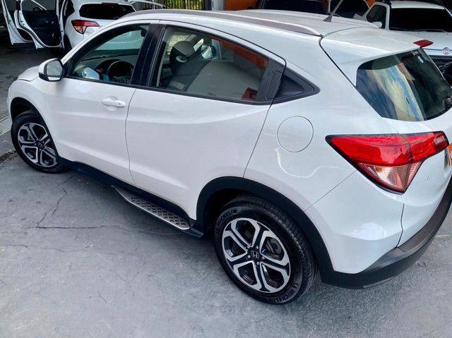 Honda / HR-V  EX 1.8 Aut 2018 - Foto 2