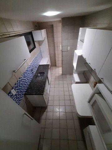 Apto 2 Quartos no Bessa 59 m2 - Foto 6