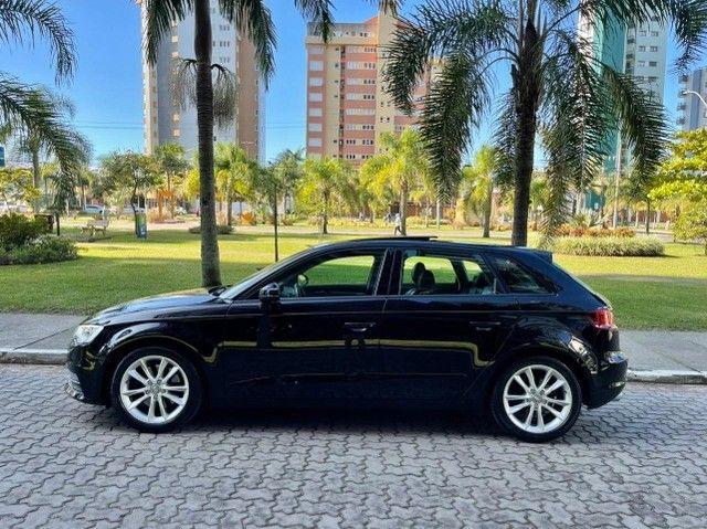 Audi A3 1.8 Sportback Tfsi