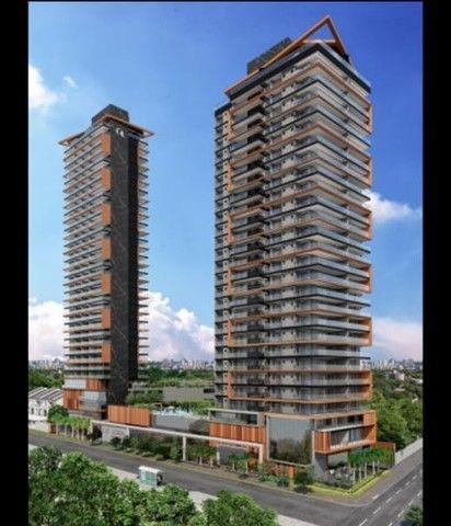 Apartamento para venda tem 152 metros quadrados com 4 quartos em Umarizal - Belém - PA