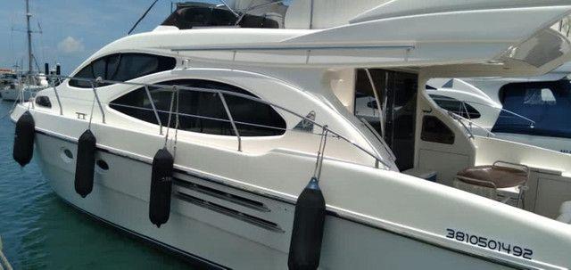 Intermarine, 50