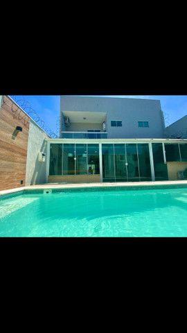Linda casa mobiliada ,  de 3 quartos com suite na melhor localização de Itaborai..