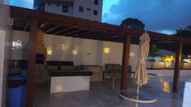 Apartamento no Miramar Nobre, Andar alto vista definitiva e Área de Lazer completa! - Foto 19