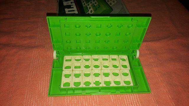 Brinquedos antigo jogo Cilada da estrela - completo - Foto 4