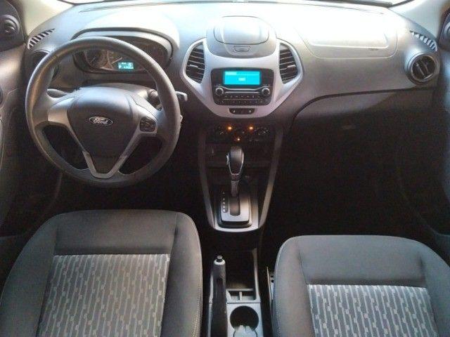 ka+ 1.5 se sedan flex aut 2019 - Foto 7