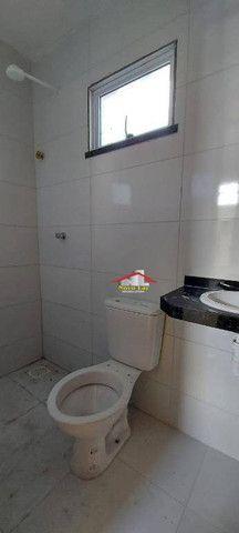 Apartamento com 1 dormitório para alugar, 29 m² por R$ 600,00/mês - José Bonifácio - Forta - Foto 18