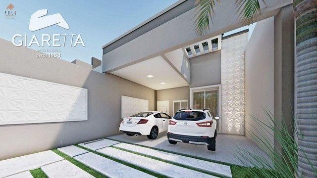 Casa à venda, VILA INDUSTRIAL, TOLEDO - PR - Foto 6