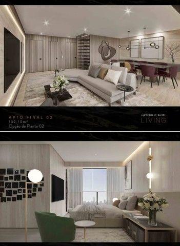 Apartamento para venda tem 152 metros quadrados com 4 quartos em Umarizal - Belém - PA - Foto 13
