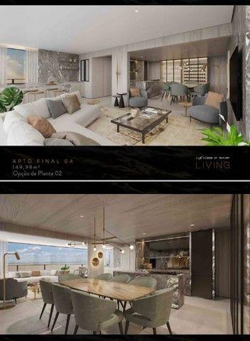 Apartamento para venda tem 152 metros quadrados com 4 quartos em Umarizal - Belém - PA - Foto 17