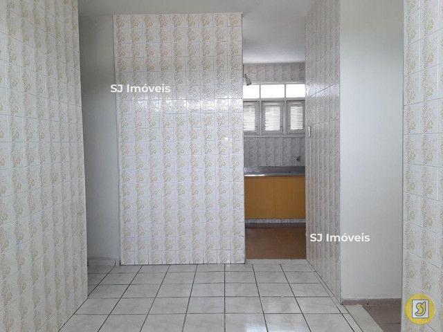 Apartamento para alugar com 3 dormitórios em Pimenta, Crato cod:33995 - Foto 6