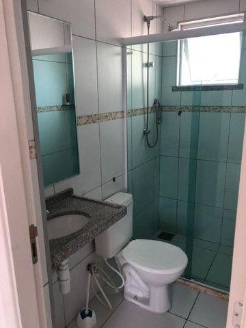Apto Messejana com 57m² - 2 Quartos - 2 Banheiros - Móveis Fixos - Nascente - Financia - Foto 7