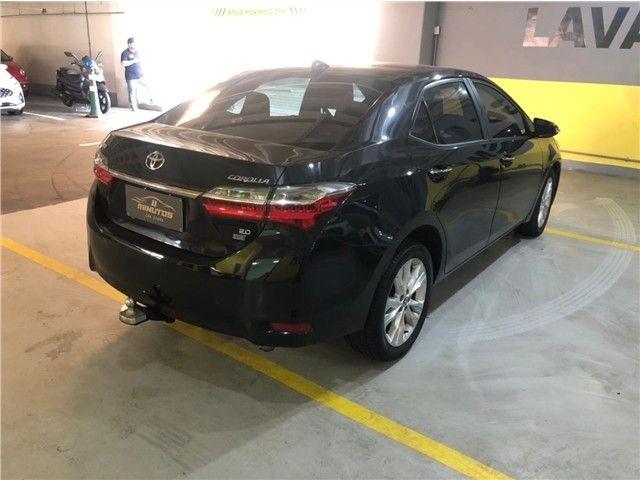 Toyota Corolla 2018 2.0 xei 16v flex 4p automático - Foto 6