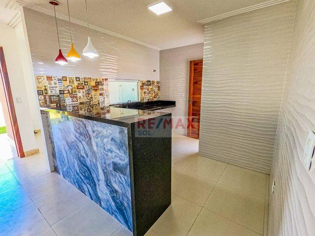Casa Cond. Parque das Arvores - 4 quartos com 3 suítes, 180 m² por R$ 670.000 - Barra do J - Foto 16