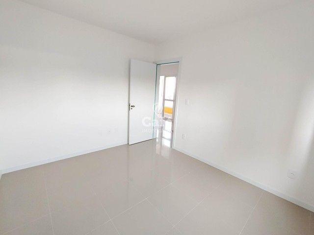 Apartamento Novo com 2 dormitórios, sacada com churrasqueira e Garagem. - Foto 17