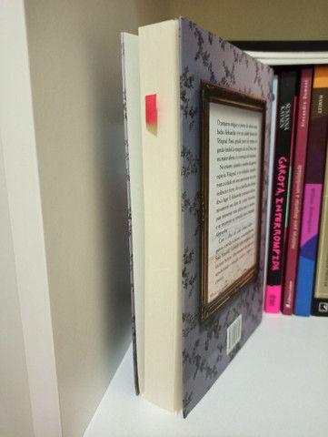 """Livro""""Como o Soldado Conserta o Gramofone"""" - Foto 3"""