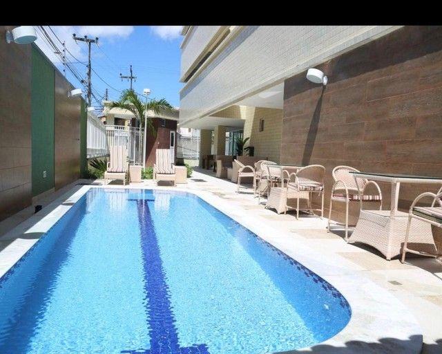 Villa Passaredo 3 dormitórios 2 vagas Guararapes - Foto 14