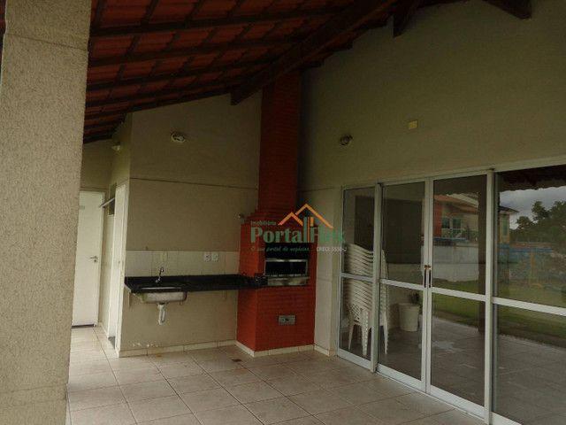 Apartamento com 3 dormitórios à venda, 76 m² por R$ 290.000,00 - Morada de Laranjeiras - S - Foto 14