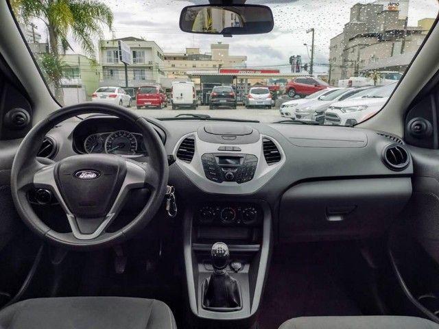 Ford KA SE 1.5 Completo - Foto 3