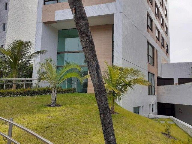 Apartamento de 1 Quarto Mobiliado na Av.Beira Rio no Bairro da Torre - Foto 6