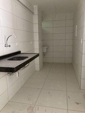 Vendo Apartamento com 2 quartos área de lazer. - Foto 5