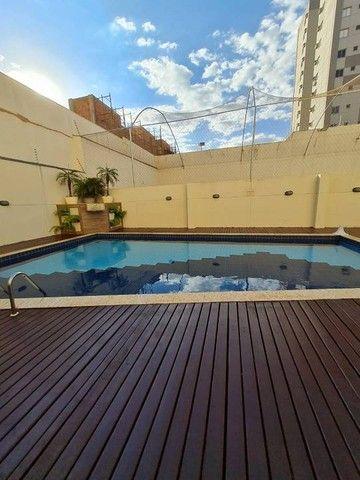 Apartamento para venda com 150 metros quadrados com 3 quartos em Santa Fé - Campo Grande - - Foto 16
