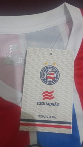 Camisa Bahia 21/22  - Foto 2