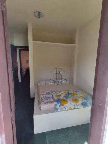 Casa com 3 dormitórios à venda, 135 m² por R$ 500.000,00 - Itaúna - Saquarema/RJ - Foto 17