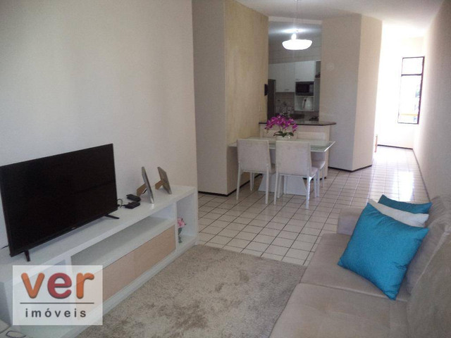 Apartamento à venda, 76 m² por R$ 145.000,00 - Papicu - Fortaleza/CE - Foto 11