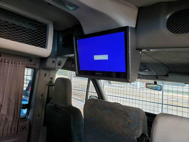 Renault Master Minibus Exevutiva 16Lugares 2011 - Foto 9